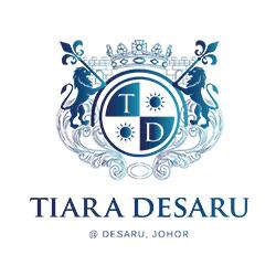 TIARA SEAVIEW RESIDENCES