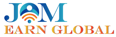 Jom Earn Global Sdn Bhd